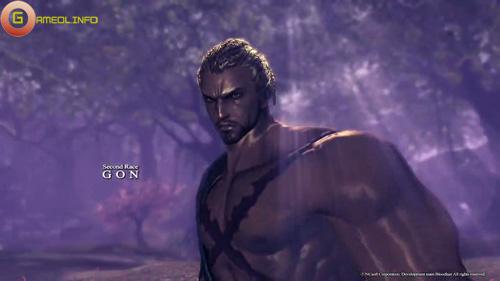 """NCsoft ra mắt """"hàng nóng"""" Blade and Soul 13"""