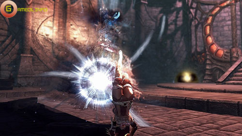 NHN Games công khai trailer giới thiệu Witch Blade 3
