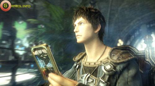 Final Fantasy XIV bất ngờ cho đăng ký thử nghiệm 4