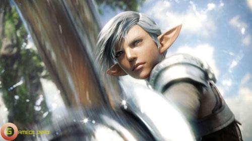 Final Fantasy XIV bất ngờ cho đăng ký thử nghiệm 6