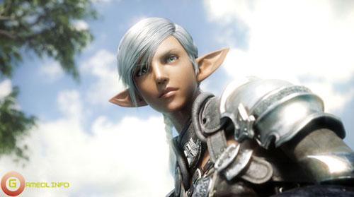 Final Fantasy XIV bất ngờ cho đăng ký thử nghiệm 7