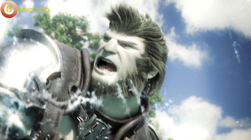 Final Fantasy XIV bất ngờ cho đăng ký thử nghiệm 8