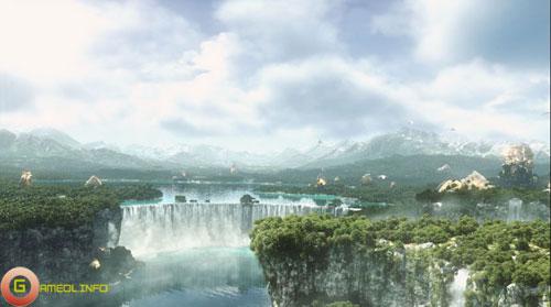 Final Fantasy XIV bất ngờ cho đăng ký thử nghiệm 9