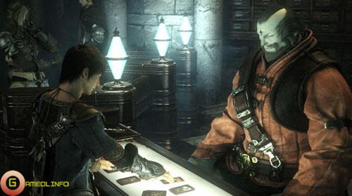 Final Fantasy XIV bất ngờ cho đăng ký thử nghiệm 11