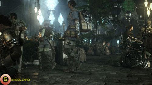 Final Fantasy XIV bất ngờ cho đăng ký thử nghiệm 12