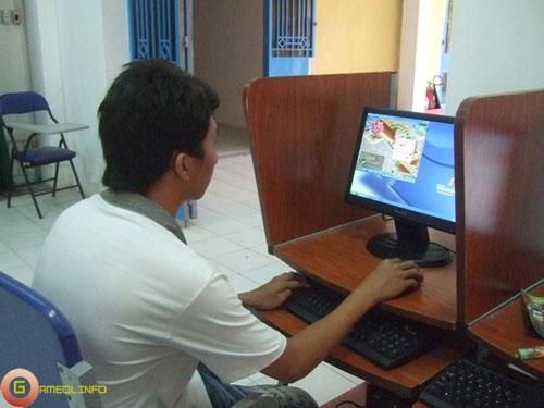SaigonTel tài trợ cho giải đấu IT Cyber Game