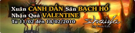 SaigonTel: Tưng bừng chuỗi sự kiện chào xuân Canh Dần