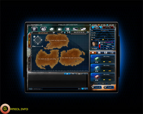 BattleStar Online là tựa game bắn súng mới của Asiasoft VN ?