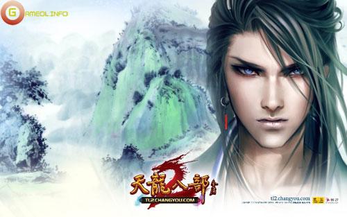 Thiên Long Bát Bộ 2 tiết lộ cấu hình yêu cầu của game