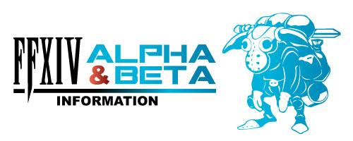 Final Fantasy XIV Online tiến hành thử nghiệm Beta Test