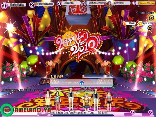 Zing Dance ra mắt phiên bản Open Beta vào 8/3