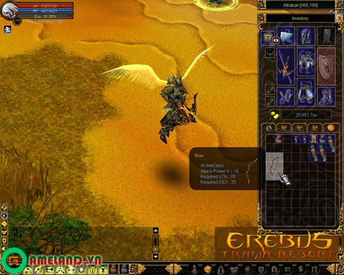 Erebus: Travian Reborn tiến hành Closed beta 2 2