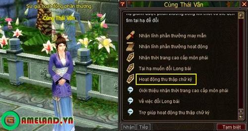 Thiên Long Bát Bộ tưng bừng sự kiện mừng lễ lớn 1