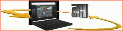 Gaikai cho phép chơi World of Warcraft trên iPad 3