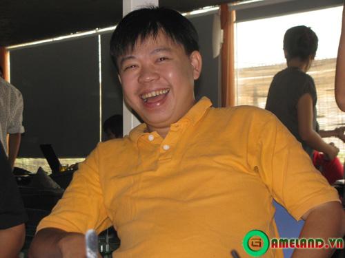 """Gặp gỡ """"Thợ cả"""" đầu tiên trong Thuận Thiên Kiếm 1"""