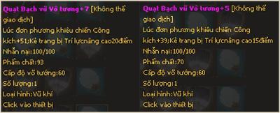"""Phong Vân Tam Quốc ra mắt sự kiện """"Hồn Việt"""" 3"""