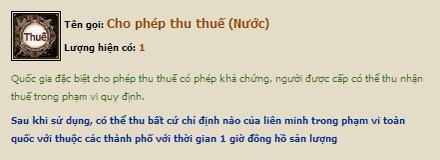 Phong Vân Tam Quốc khai mở Vạn Nhân Quốc Chiến 5