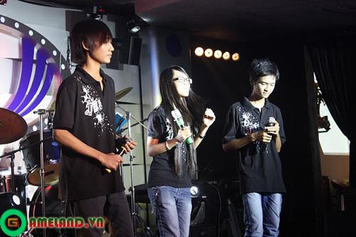Sôi động cùng offline Audition tại TP.Hồ Chí Minh 5