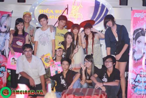 Sôi động cùng offline Audition tại TP.Hồ Chí Minh 11