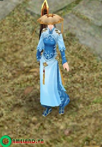 Ngắm game thủ VLTK II phá cách cùng trang phục mới 2