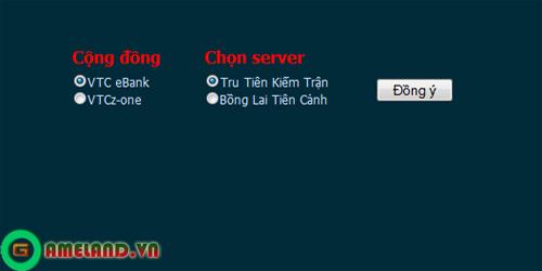 Thần Mộ Ký mở cửa chào đón game thủ VTC Game 3