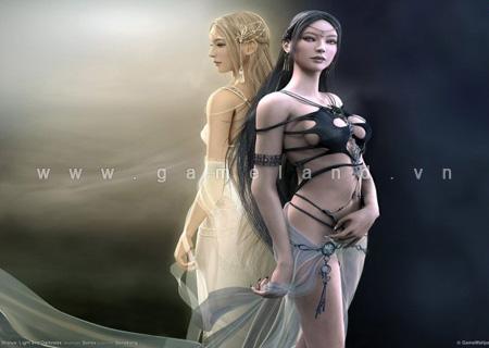 Shaiya sẽ tham gia World Cyber Game 2010 ? 1