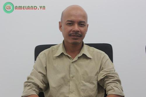 Thuận Thiên Kiếm: Gặp người đưa Địa phủ vào game 2
