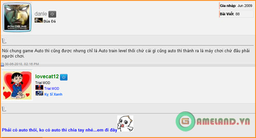 """Asiasoft: """"Thiên Tử Online sẽ tích hợp Auto miễn phí"""" 3"""