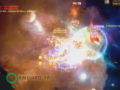 Zero Online: Nhộn nhịp hơn cùng Chiến Hạm Thiên Hà 3