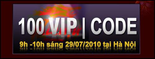 Asiasoft tiếp tục mở thêm đợt phát VIP code Thiên Tử 1