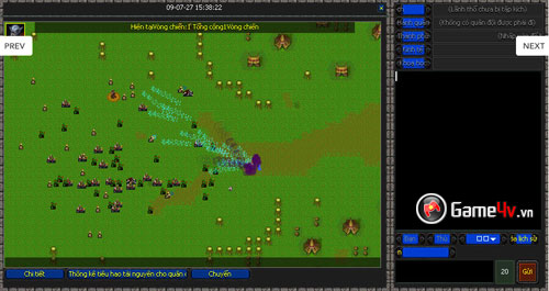 Netgame Asia lộ diện tựa game mới 5
