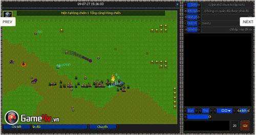 Netgame Asia lộ diện tựa game mới 6