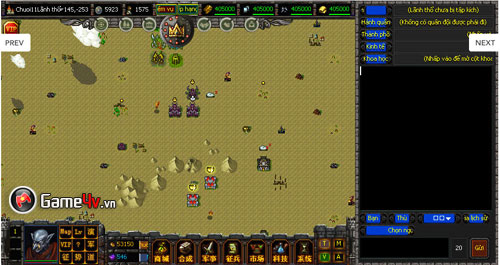 Netgame Asia lộ diện tựa game mới 7
