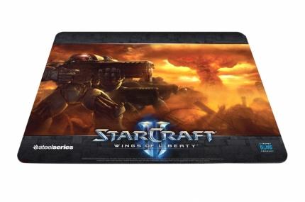 Razer ra mắt bộ sản phẩm đón đầu StarCraft II 2
