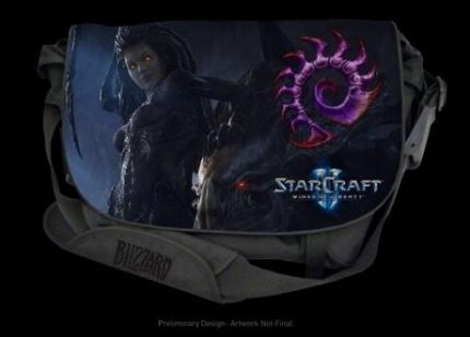 Razer ra mắt bộ sản phẩm đón đầu StarCraft II 3