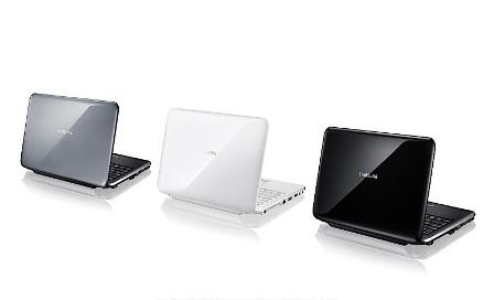 Samsung X Series: Thế hệ laptop siêu mỏng nhẹ 2