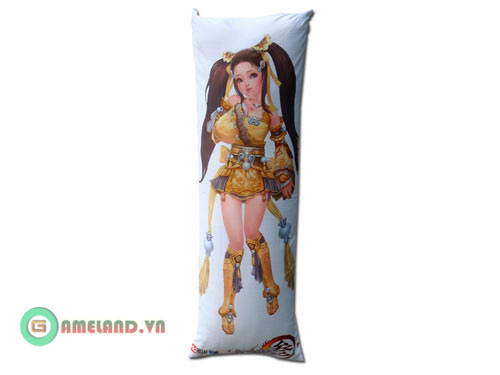 Những món quà đậm chất game tại Chinajoy 2010 7