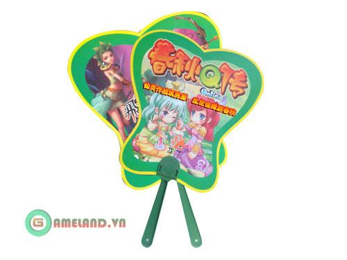 Những món quà đậm chất game tại Chinajoy 2010 9