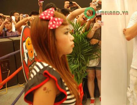 Điểm mặt 10 sự kiện gây sốc tại Chinajoy 2010 2