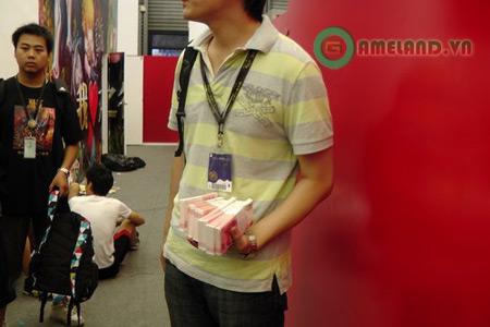 Điểm mặt 10 sự kiện gây sốc tại Chinajoy 2010 18