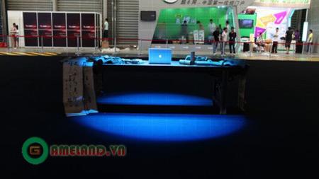 Điểm mặt 10 sự kiện gây sốc tại Chinajoy 2010 5