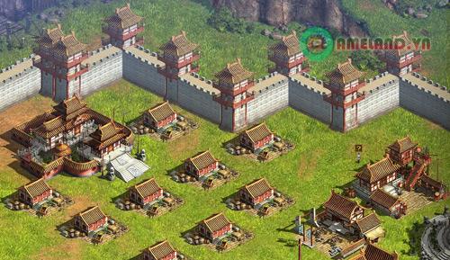 Snail Game USA đưa Ministry of War cập cảng Bắc Mỹ 8