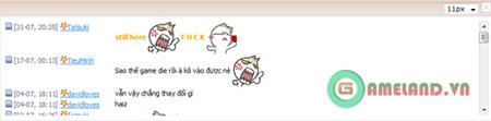 """Webgame """"thuần Việt"""" Tranh Hùng bất ngờ """"dẹp tiệm"""" 4"""