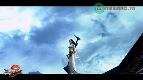 Đao Kiếm 2 tung trailer giới thiệu kỹ năng pháp sư 1