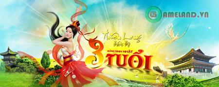 Thiên Long Bát Bộ tặng vé xem phim cho game thủ 1