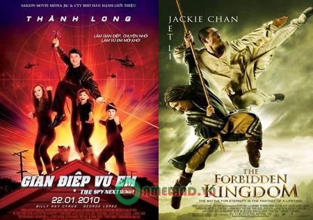 Thiên Long Bát Bộ tặng vé xem phim cho game thủ 3
