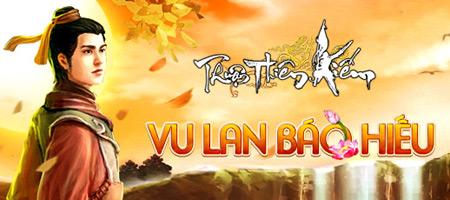 Thuận Thiên Kiếm ra mắt chuỗi sự kiện mừng Vu Lan 1