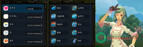Ragnarok Online 2 công bố những hình ảnh về gameplay 7