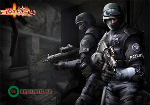 Biệt Đội Thần Tốc cũng ngưng phát hành vào tháng 4/2011 2