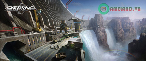 Zygames công bố MMOTPS sử dụng Unreal Engine 3 8
